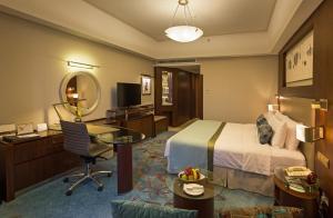 Shangri-La Hotel, Qingdao, Hotels  Qingdao - big - 18
