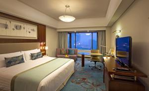 Shangri-La Hotel, Qingdao, Hotels  Qingdao - big - 17