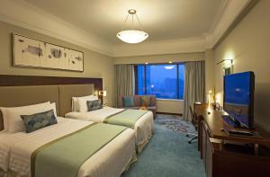 Shangri-La Hotel, Qingdao, Hotels  Qingdao - big - 16