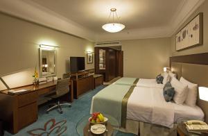 Shangri-La Hotel, Qingdao, Hotels  Qingdao - big - 12