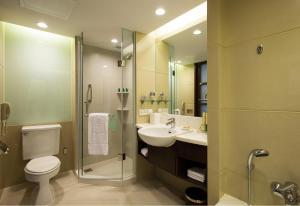 Shangri-La Hotel, Qingdao, Hotels  Qingdao - big - 11