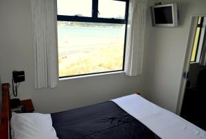 Airport Motel, Motel  Wellington - big - 14