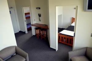 Airport Motel, Motel  Wellington - big - 8