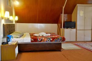 Bamboo Grove Retreat, Отели  Гангток - big - 12
