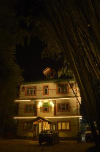 Bamboo Grove Retreat, Отели  Гангток - big - 14