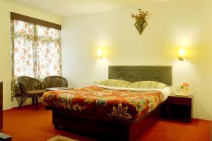 Bamboo Grove Retreat, Отели  Гангток - big - 15