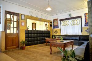 Bamboo Grove Retreat, Отели  Гангток - big - 23