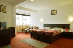 Bamboo Grove Retreat, Отели  Гангток - big - 16