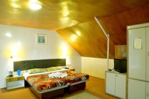 Bamboo Grove Retreat, Отели  Гангток - big - 18