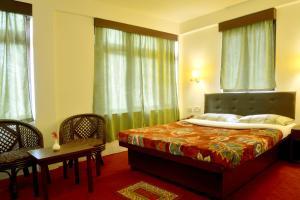 Bamboo Grove Retreat, Отели  Гангток - big - 11
