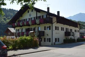 Pension Lex, Vendégházak  Bad Reichenhall - big - 38