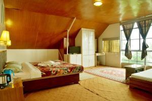 Bamboo Grove Retreat, Отели  Гангток - big - 10