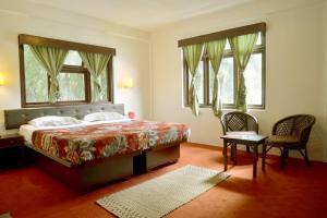 Bamboo Grove Retreat, Отели  Гангток - big - 19
