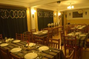 Bamboo Grove Retreat, Отели  Гангток - big - 20