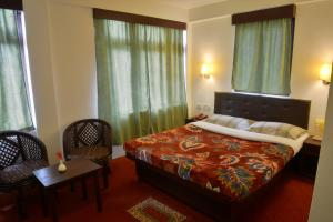Bamboo Grove Retreat, Отели  Гангток - big - 21