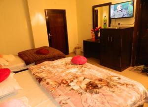 Durga Residency, Hotel  Katra - big - 3