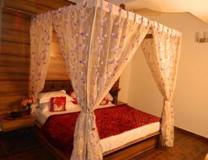 Durga Residency, Hotel  Katra - big - 12