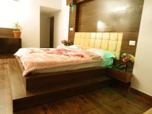 Durga Residency, Hotel  Katra - big - 2