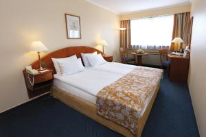 Executive Double Room