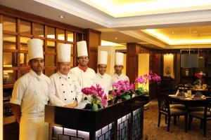 The Grand Hotel, Hotel  Nuwara Eliya - big - 49
