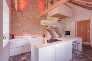 Logies Groot Okhorst, Apartmanok  Wichmond - big - 8