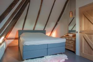Logies Groot Okhorst, Apartmanok  Wichmond - big - 6