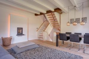 Logies Groot Okhorst, Apartmanok  Wichmond - big - 2