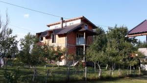 Apartment Miševici