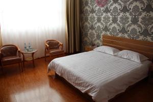 Qingdao Haoke 100 Business Hotel