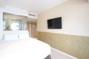 Superior Double Room - A