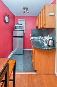 Superior Midtown East Apartments, Apartmanok  New York - big - 131