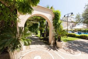Hotel Aurelia - AbcAlberghi.com