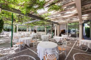 Hotel Aurelia, Hotely  Milano Marittima - big - 41