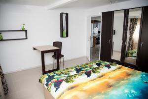 Alma Apartments, Ferienwohnungen  Mamaia Nord – Năvodari - big - 30