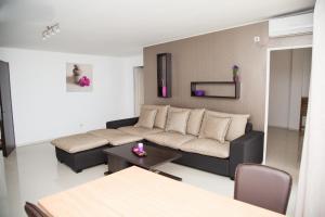 Alma Apartments, Ferienwohnungen  Mamaia Nord – Năvodari - big - 28