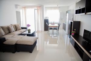 Alma Apartments, Ferienwohnungen  Mamaia Nord – Năvodari - big - 24