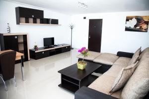 Alma Apartments, Ferienwohnungen  Mamaia Nord – Năvodari - big - 5