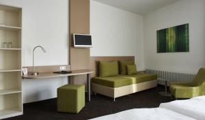 Hotel Feyrer, Hotely  Senden - big - 7