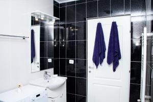 Alma Apartments, Ferienwohnungen  Mamaia Nord – Năvodari - big - 4