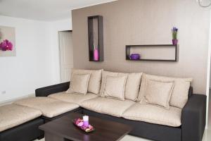 Alma Apartments, Ferienwohnungen  Mamaia Nord – Năvodari - big - 2