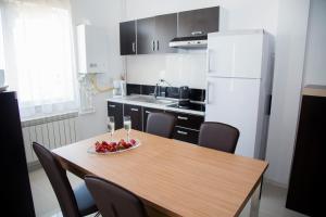 Alma Apartments, Ferienwohnungen  Mamaia Nord – Năvodari - big - 18
