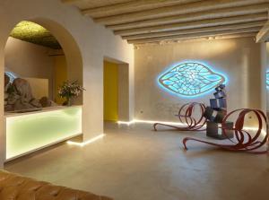 Hotel Galería Essentia