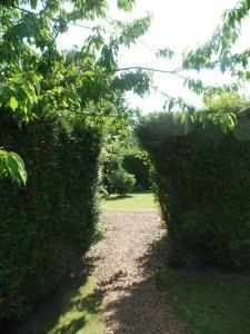 Gîte le Jardin
