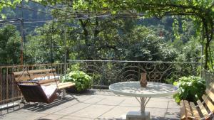 Guesthouse Valeria, Ostelli  Borjomi - big - 6