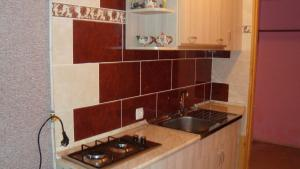Guesthouse Valeria, Ostelli  Borjomi - big - 12