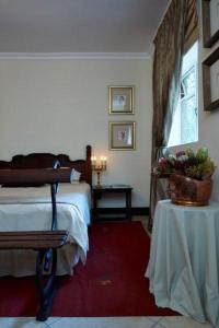 Habitación Deluxe con cama grande