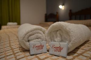 Encanto Del Mar, Hotely  Ostende - big - 7