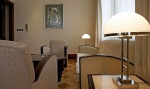Hotel Rialto, Hotely  Varšava - big - 24