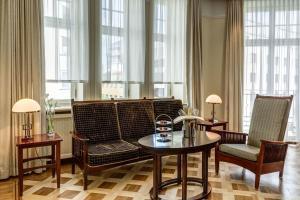 Hotel Rialto, Hotely  Varšava - big - 25