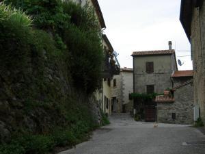 Il Pino Amiata, Апартаменты  Арчидоссо - big - 13